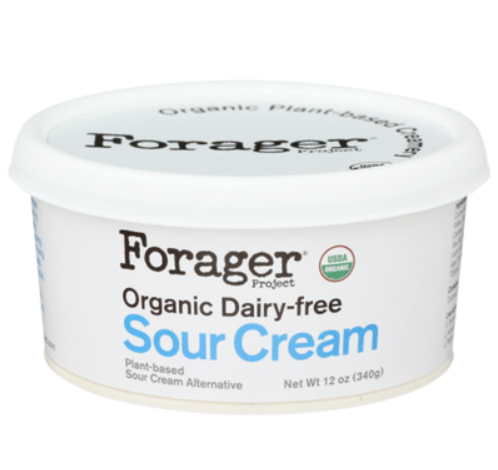 Forager's Organic Dairy-Free Sour Cream