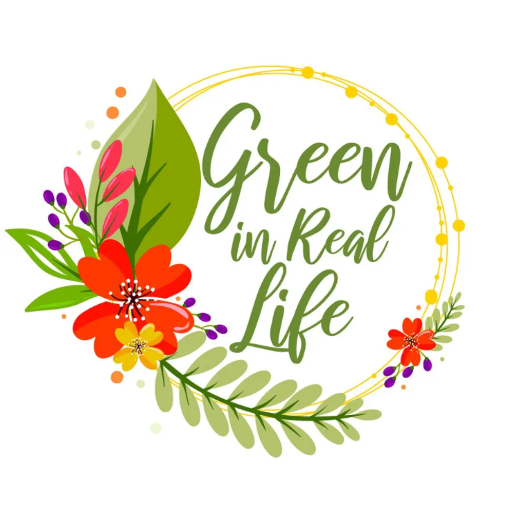 Green In Real Life Printables