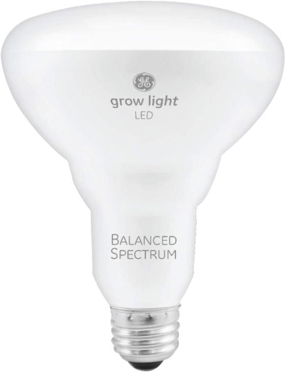 GE Lighting 93101230 LED Grow Light