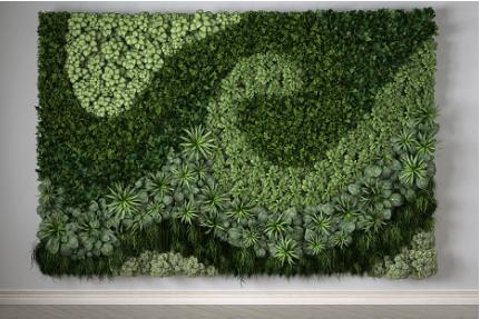 A Living Wall